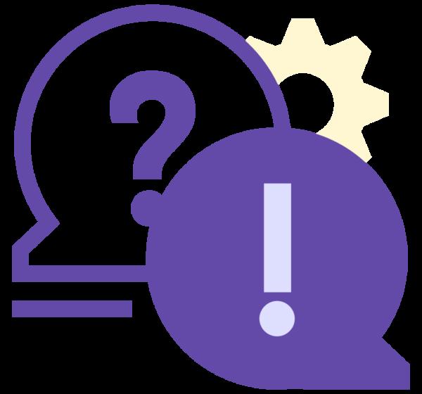 FAQ, vem behöver dynamisk FAQ på sin hemsida