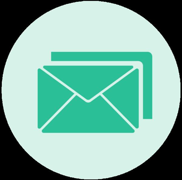 Mailsystem som gör det enkelt att samarbeta